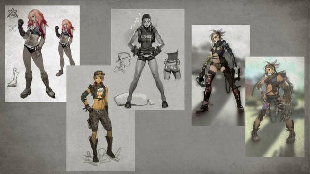 File:MKX Cassie Concept Art 2.png