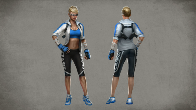 File:MKX Cassie Concept Art 7.png