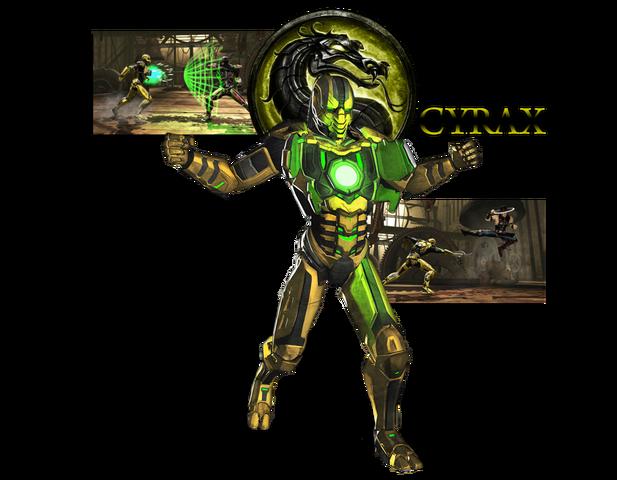File:Cyrax mortal kombat by xdarkarchangel-d37yqud.png