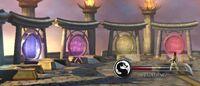 Portals at the Nexus