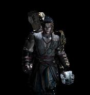 Mortal kombat x pc kung jin render 4 by wyruzzah-d8qyuws-1-