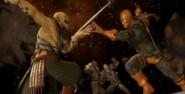 Baraka VS Deathstroke