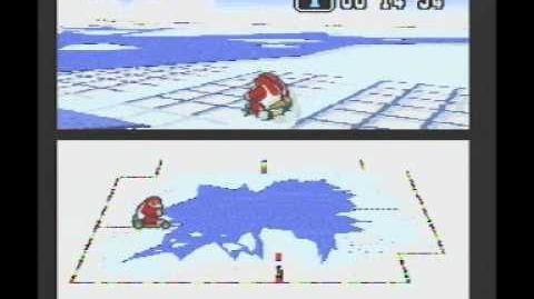 "Super Mario Kart WR 0'48""09 Vanilla Lake 2"