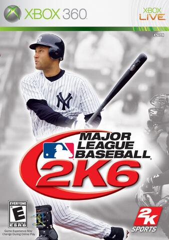 File:MLB 2K6.jpg
