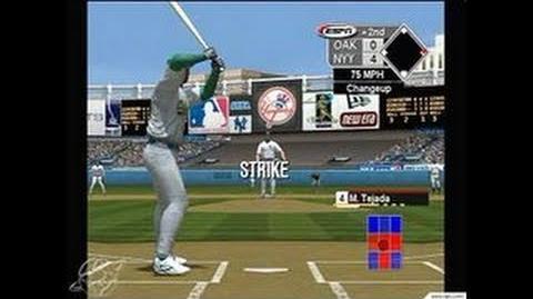 World Series Baseball 2K3 Xbox Gameplay 2003 01 22 1