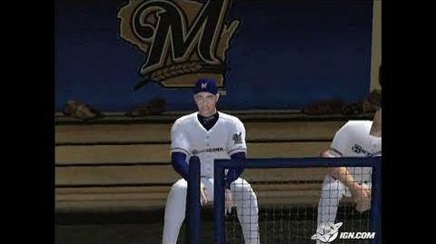 Major League Baseball 2K5 PlayStation 2 Trailer - Trailer 2.