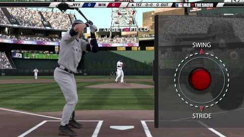 MLB® 11 The Show™ Pure Hitting Trailer