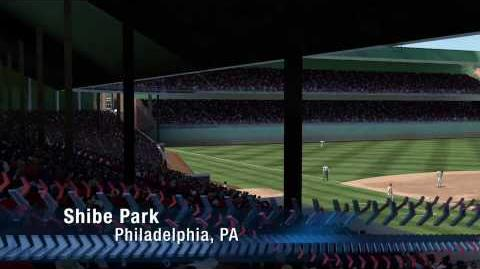 MLB® 10 The Show™ Classic Stadium Preorder Trailer