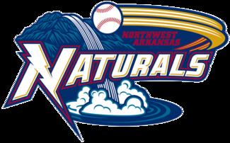File:Northwest Arkansas Naturals Logo.png