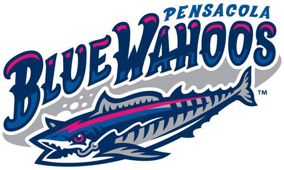 File:Pensacola Blue Wahoos Logo.PNG