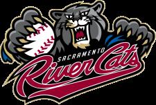 File:Sacramento River Cats Logo.png