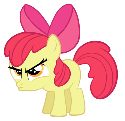 File:Apple bloom hmph by ekkitathefilly-d5so2xn.png
