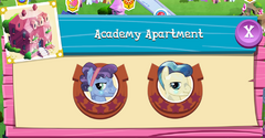 Academy Apartment Residents Image