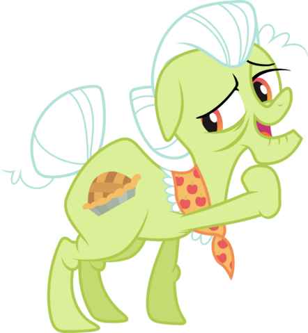 File:Granny Smith vector.png
