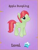 Apple Dumpling Store Locked