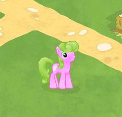 Daisy Character Image