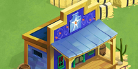 Sheriff Silverstar's Jailhouse