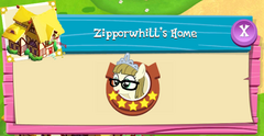 Zipporwhill's Home residents