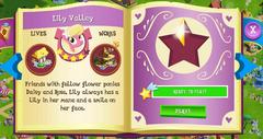 Lily Valley album