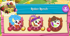Rodeo Ranch Residents Image