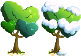File:Triple Heart Shaped Tree.png