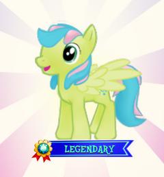 Lucky Dreams Royal Balloon Pop Reward Screen