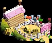 Rodeo Enclosure