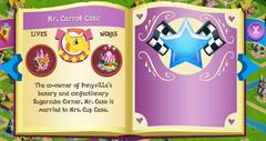 Mr. Cake album