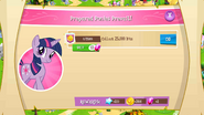 Prepared Ponies Prevail! tasks