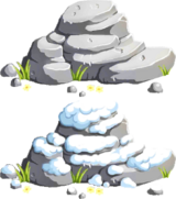 Small Boulders Ponyville