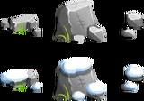 Small Rocks Ponyville