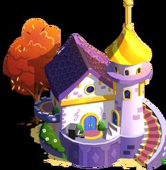 Octavia's House