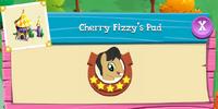 Cherry Fizzy's Pad