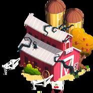 Cheerilee's Barn S4