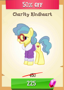 Charity Kindheart Unlocked Sale