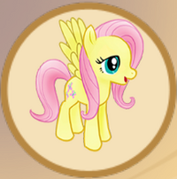 Fluttershy Outfit