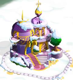 Goth Unicorn's Home Image