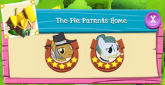 The Pie Parents Home residents