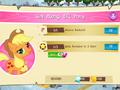 Get Along, Li'l Pony tasks.png