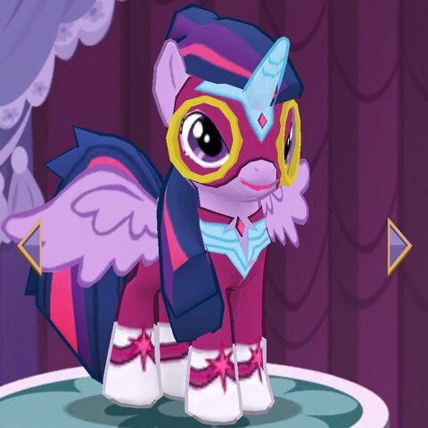 File:Masked Princess Twilight Sparkle.jpeg
