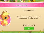 Profit for Ponies intro