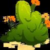 Small Flower Bush