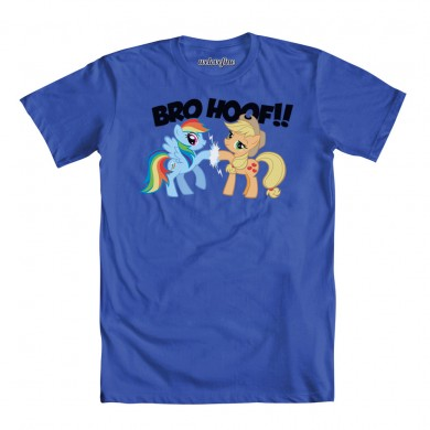 File:Bro Hoof T-shirt WeLoveFine.jpg