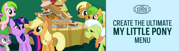 FANMADE.mylittlepony-foodfiction-fanmadeheader