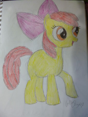 File:FANMADE Apple Bloom.jpg