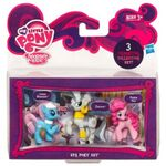 MLP Toys Spa Pony Set