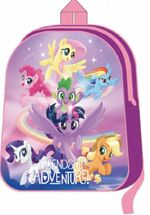 My Little Pony The Movie Junior Backpack