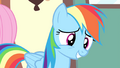 Rainbow Dash being humble S4E24.png