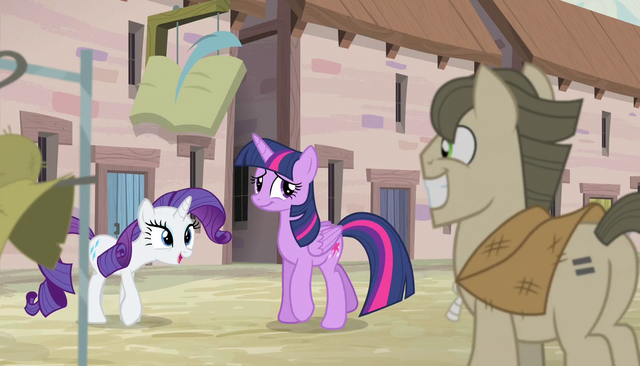 File:Rarity backs away from shopkeeper S5E1.png