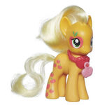 Cutie Mark Magic Applejack doll